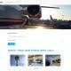 Bottega Design Referenz Illustration Webscreen von Aviation Bloom